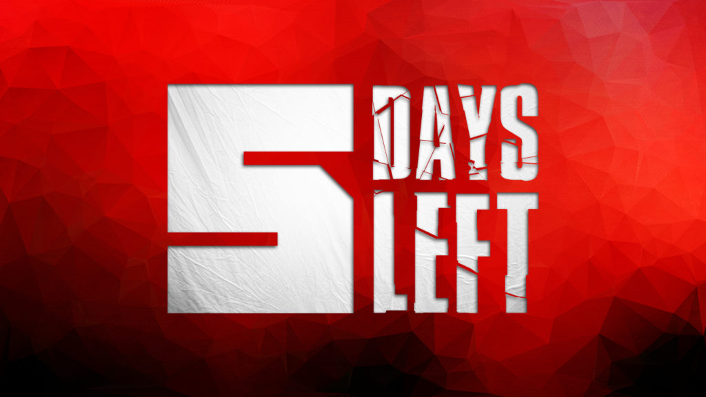 5 Days Left To Allocate SouthFront's Budget
