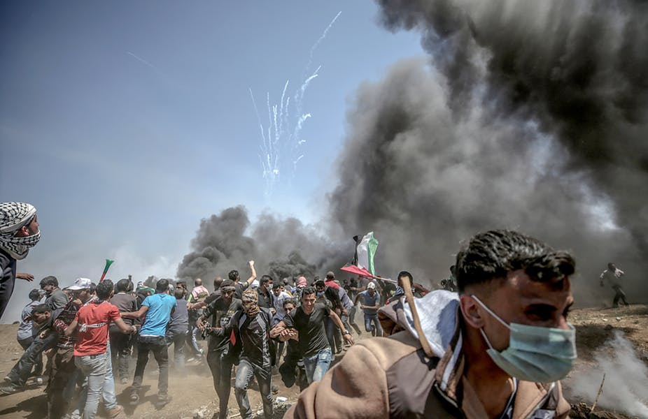Situation In Gaza Strip Remains Tense With Little Chances To Be De-Escalated Soon