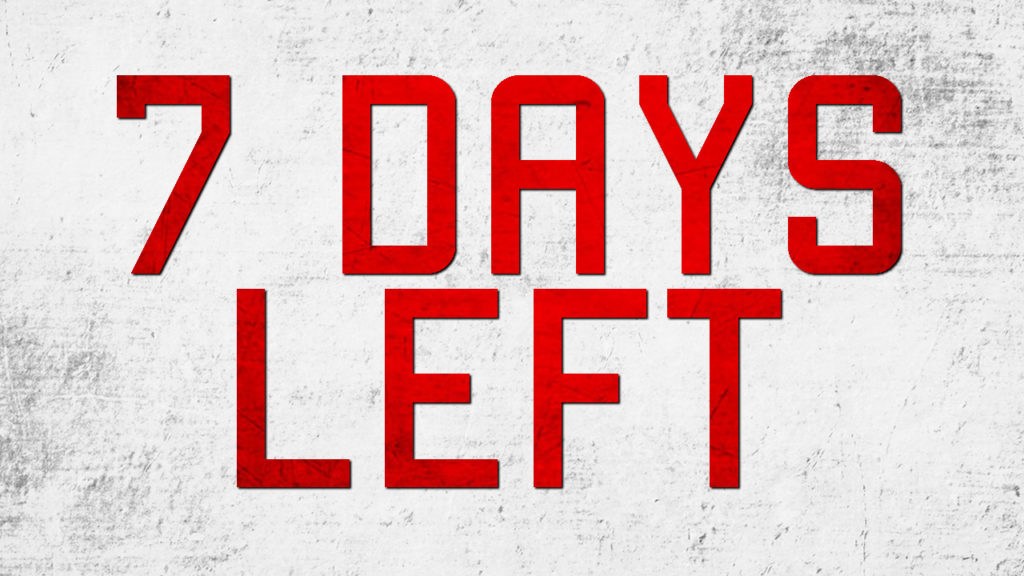 7 Days Left To Allocate SouthFront's Budget