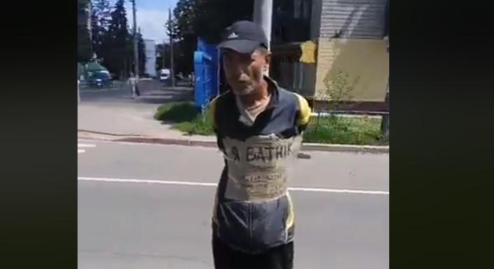 Today's Fascism in Ukraine