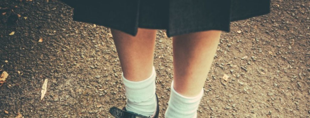 40 Secondary Schools In U.K. Banning Skirts In Favor Of 'Gender Neutral' Options