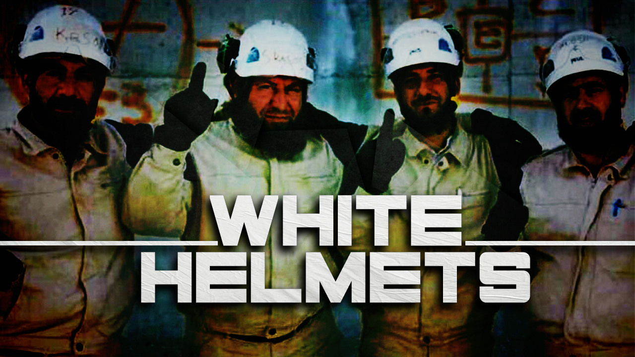 Dead White Helmets Co-Founder Le Mesurier Was Stealing Funds Provided By Sponsors