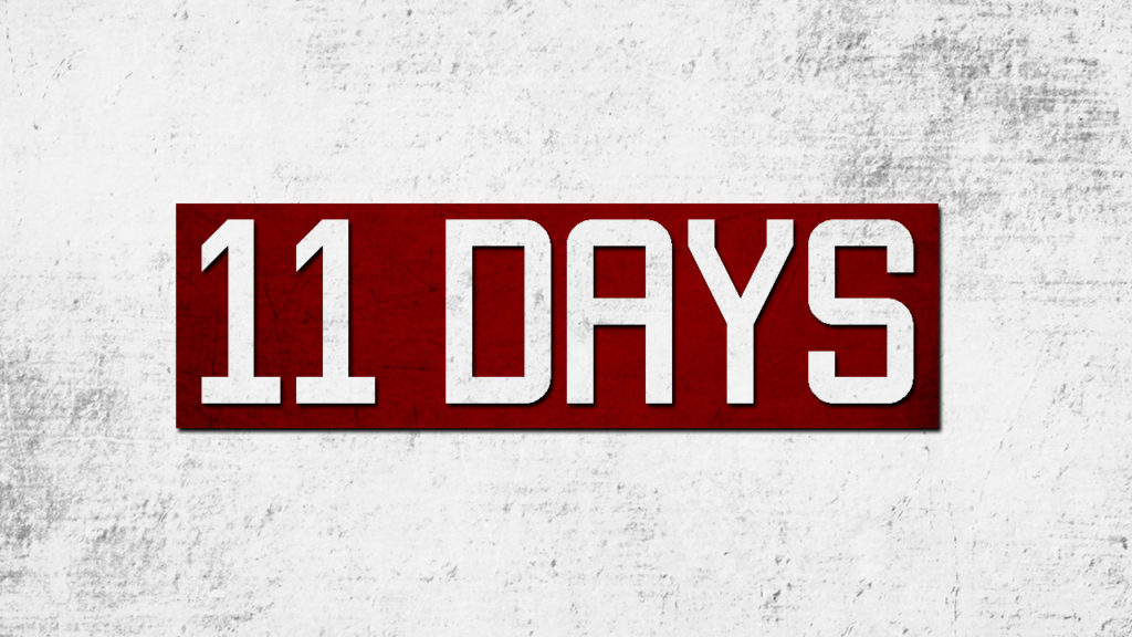 11 Days Left To Allocate SouthFront's Budget