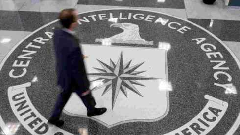 CIA Station Chief In Ukraine Accused Of Fueling And Supporting Corruption