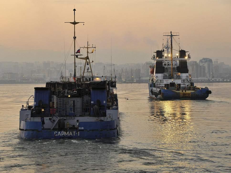 Iran, Kazakhstan, Russia, Azerbaijan, Turkmenistan Reach Agreement On Legal Status Of Caspian Sea