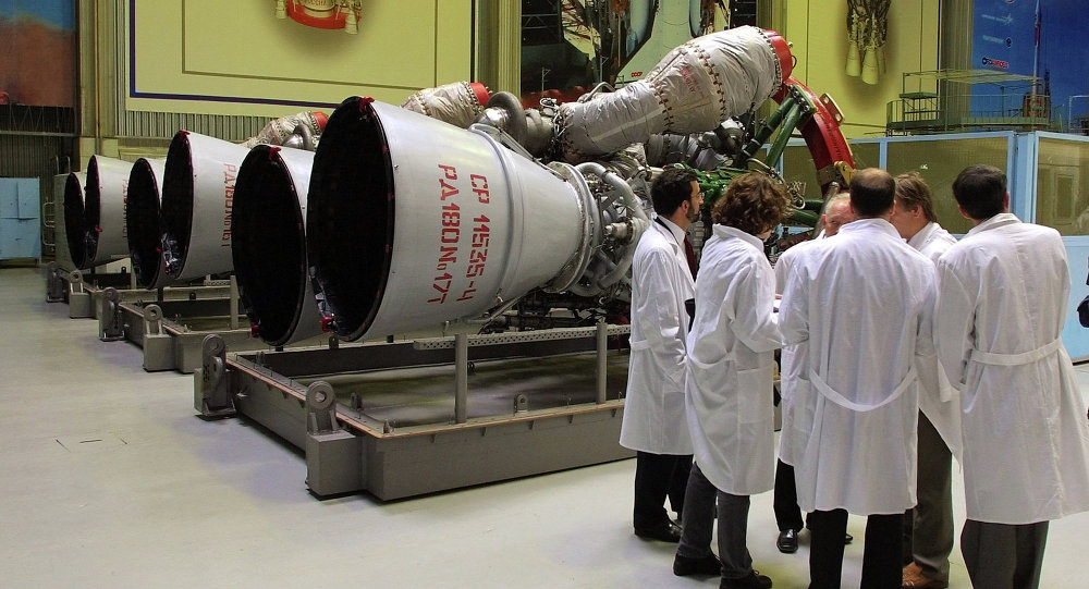 Four Years Of Sanctions: NASA Still Struggles To Cease Reliance On Russian Rocket Engines