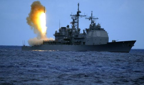 Japan Deploys Aegis Ashore, Becoming a Link in the US Global Missile Defense