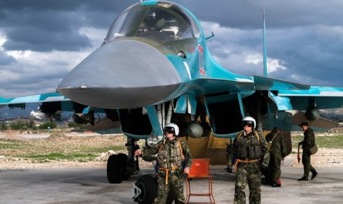 Two Thirds Of Russian Air Force Personnel Received In-Theater Experience In Syria: Defense Minister