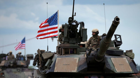 New US Military Budget: Further Confrontation With Turkey, Iran, China And Russia