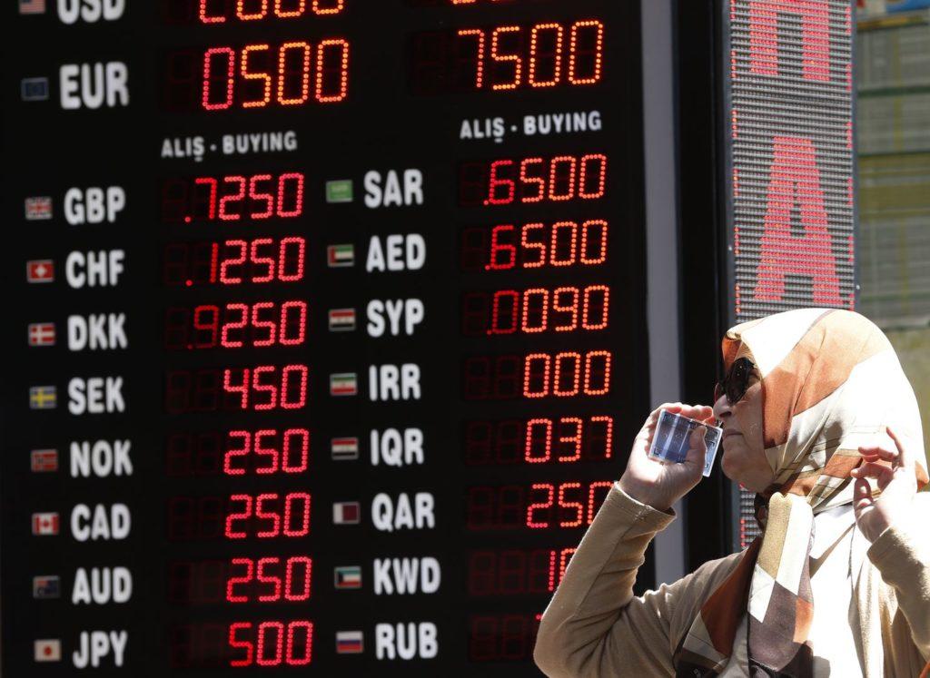 Turkey Threatens To Boycott US Electronics In Response To New Tariffs Employed By Washington