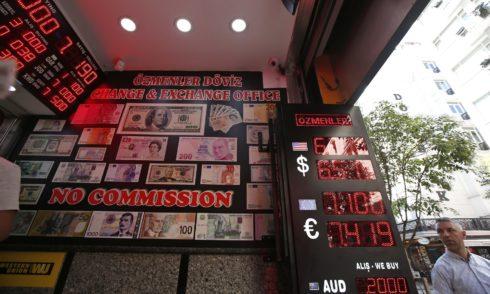 US-Turkish Crisis: Ankara Imposes Huge Tariffs On US Goods