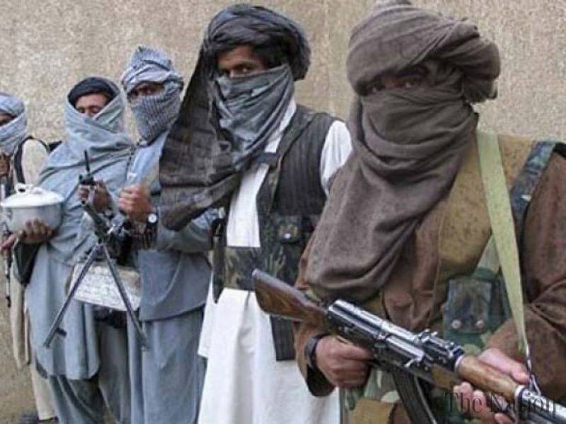 Taliban Storms Military Base In Northern Afghanistan Killing At Least 45 Servicemen