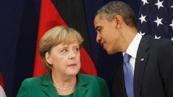 "EU Fears British Spies ""Bugged"" Secret Brexit Talks"