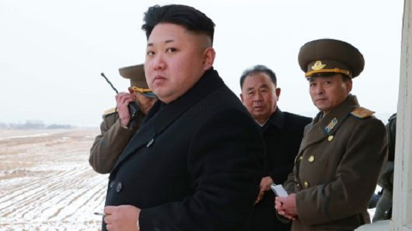 US Imposes Sanctions On Chinese And Russian Firms Over Alleged Violation Of North Korea Sanctions