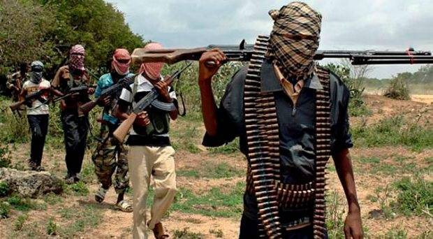Ten Nigerian Soldiers Killed By Terrorists In New Borno Ambush