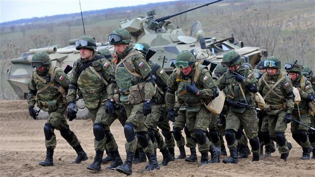 Russia To Hold Biggest Military Drills In Almost 40 Years. China And Mongolia Involved