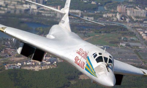 Russia Updates Its Long-Range Bomber Fleet