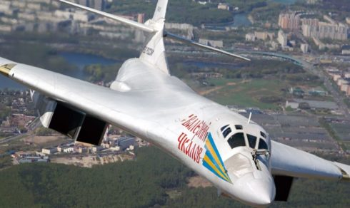 Russia Updates Its Long-Range Bomber Fleet