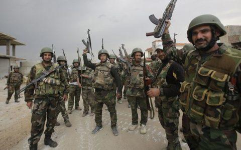 Militants Continue Violating Ceasefire In Idlib De-Escalation Zone: Russian Military