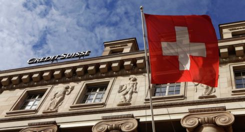 Credit Suisse Freezes $5 Billion Of Russia-linked  Money Due To U.S Sanctions