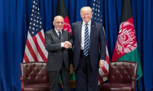 Will Trump Do the Right Thing and Pull Out of Afghanistan?