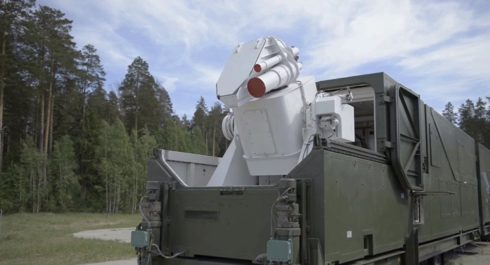 Russia Developing Air Defense Weapons Based On New Physical Principles: Military