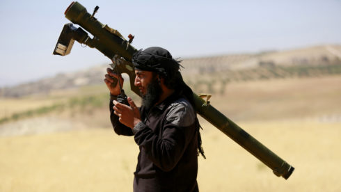Israel Govt Revokes Citizenship of Israeli ISIS Members, Ignoring Own History of Assisting ISIS