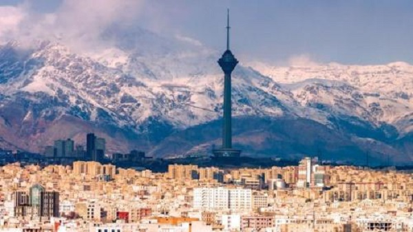Lebanese Man Allegedly Linked To Hezbollah Assassinated In Iran's Tehran