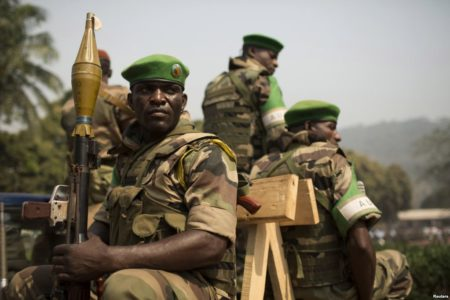 Additional Details About Death Of Three Russian Citizens In Central African Republic