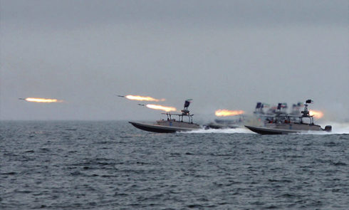 IRGC Navy Chief Says Iran Has Full Control Of Persian Gulf