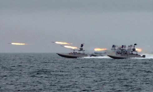 Le chef de la marine des IRGC dit que l'Iran contrôle totalement le golfe Persique