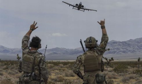 US Poised to Hit Syria Harder
