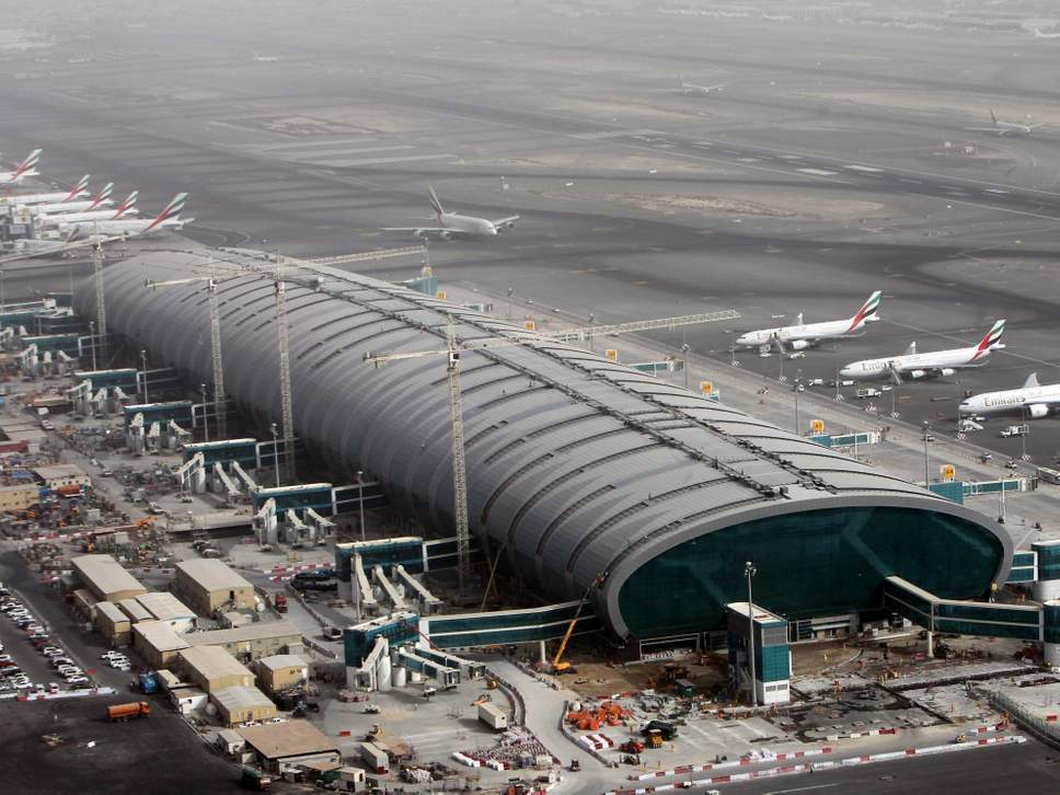 Houthis Claim They Targeted Dubai Airport With Armed Drone. UAE Denies