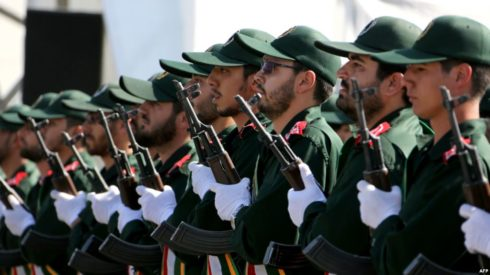 """Iranian Intelligence Detines """"Tens Of Spies"""" Throughout Various Government Organizations"""
