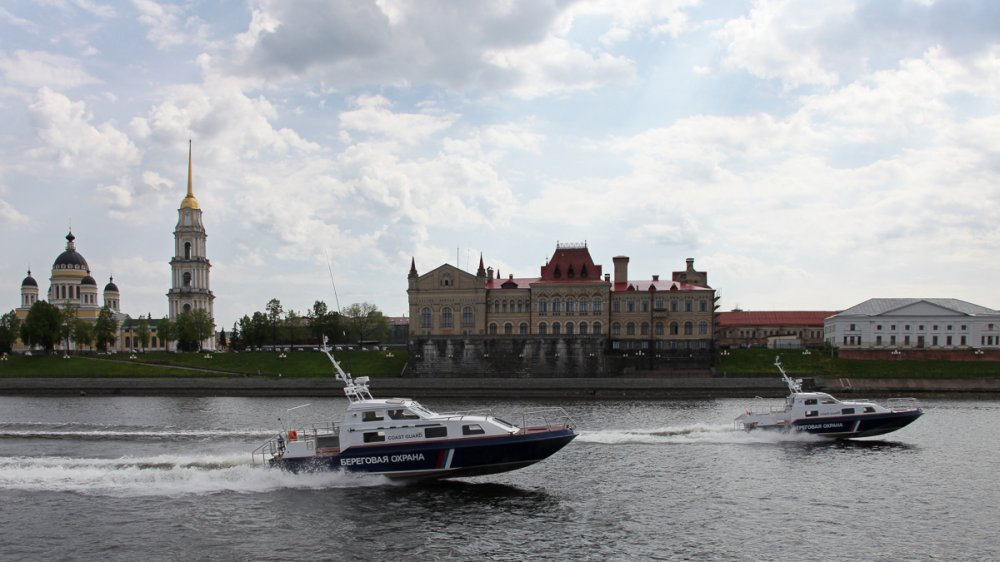 Volvo Penta Cuts Off Supples Of Its Engines To Russian Military