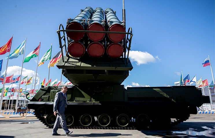 Russia's Army-2018 Military Forum: New Weapons And Contracts