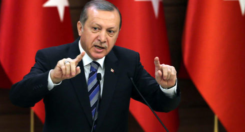 Erdogan Says Turkey Is Strong Enough To Rescue Itself From Current Economic Turmoil
