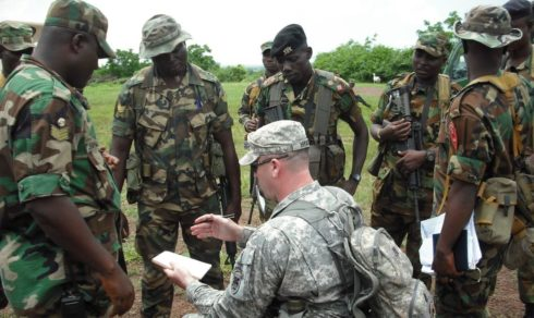 US Military Presence in Africa: All Over Continent and Still Expanding