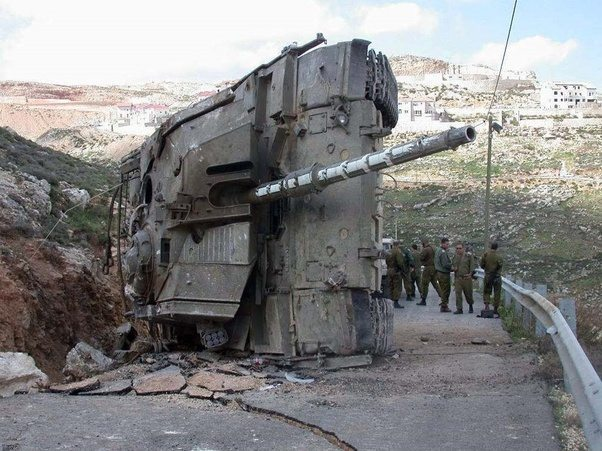 Is Israel Preparing a War on Hezbollah in Lebanon? Would Russia Expand Its Presence to South Lebanon?