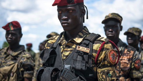 Overview Of Current Political Situation In South Sudan