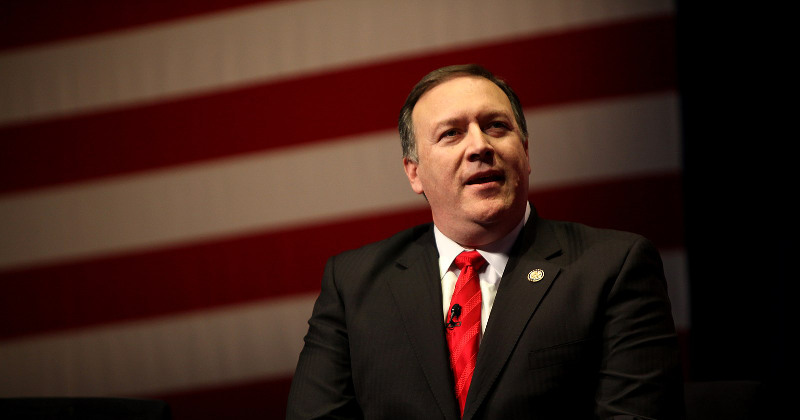 Pompeo Warns Turkey Against Attacking U.S. Proxies In Syria