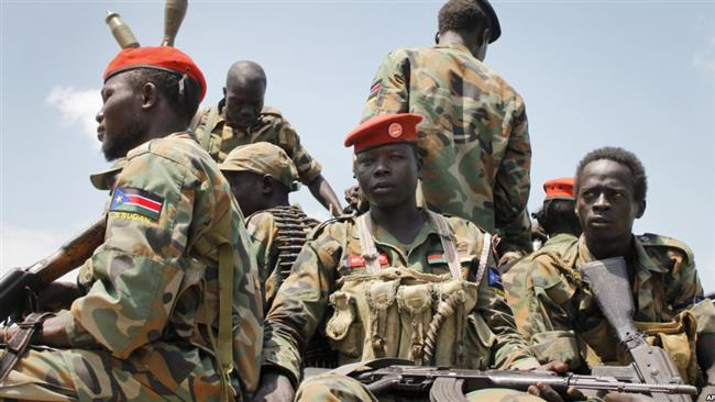 U.S. & Allies Are Pressuring South Sudan Through UN Security Council