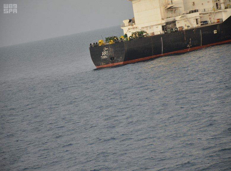 Houthis Pause Maritime Operations Agaunst Saudi-led Coalition In Red Sea For Two Weeks