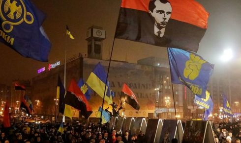 This Is the Real, Americanized, Nazi-Dominated Ukraine