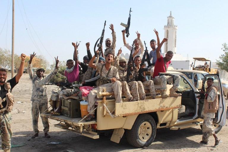 Saudi-UAE Coalition Recruited Hundreds Of Al-Qaeda Fighters To Combat Houthis In Yemen