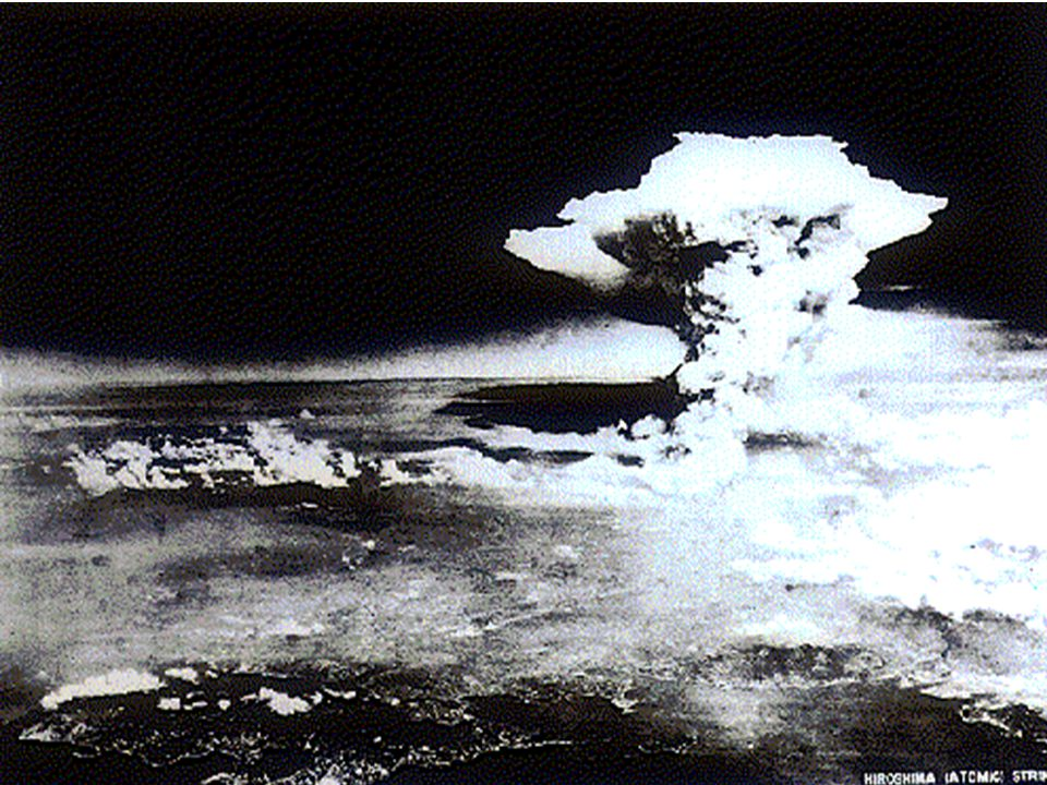 "Hiroshima: A ""Military Base"" according to President Harry Truman"