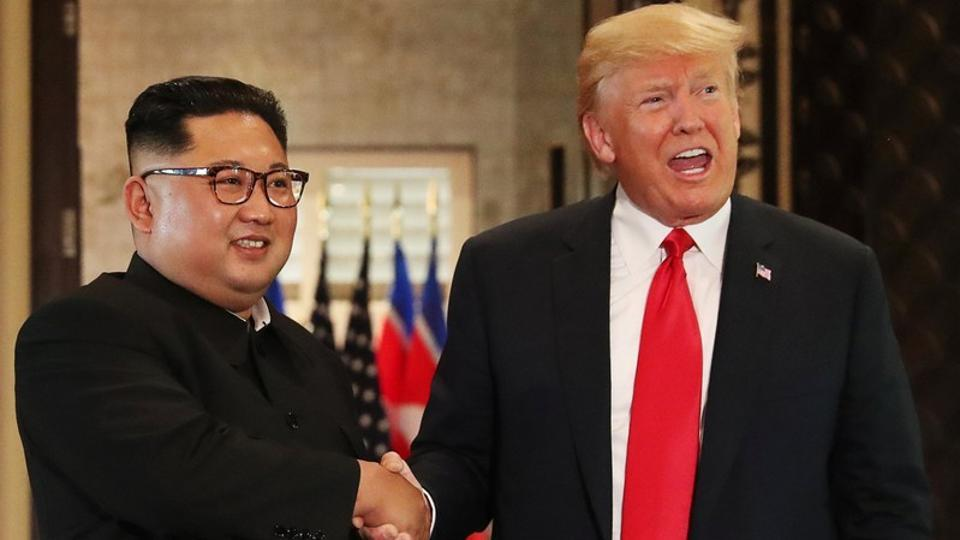North Korea Faces Sad Reality Of Deals With U.S.