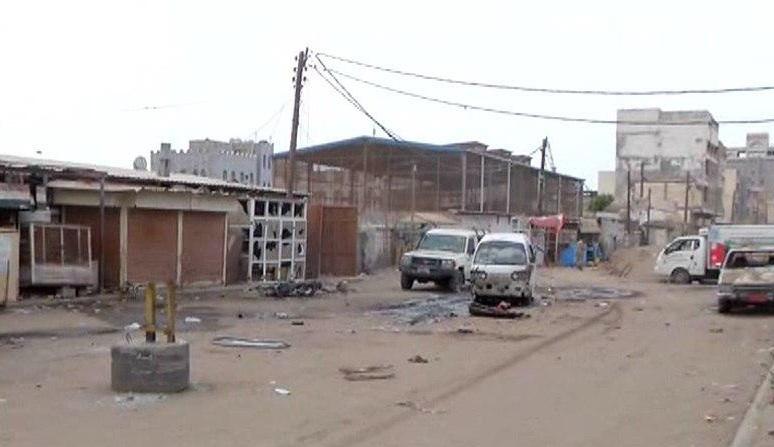 Hypocritical Propaganda: Coalition Claims Houthis Were Behind Al-Hudaydah Massacre