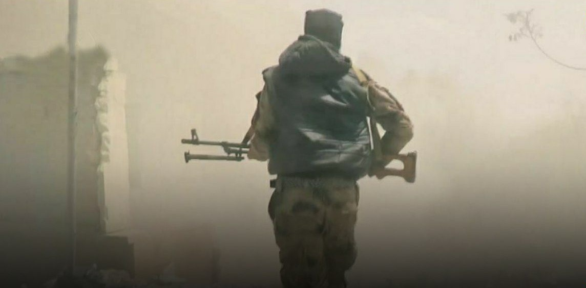 Thousands Of Locals From Daraa And Al-Quneitra Join Syrian Army