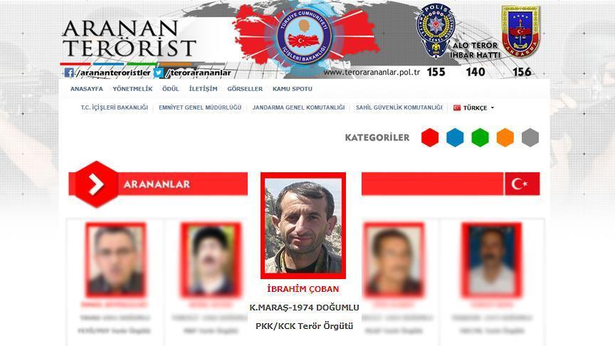 Turksih Forces 'Neutralize' Two Prominent PKK Members In Northern Iraq